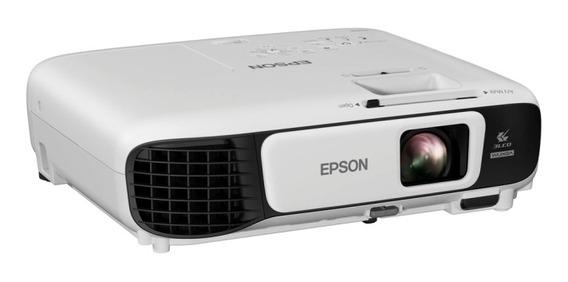 Projetor Epson Powerlite U42+ 3lcd 1920x1200 3600 Lumens