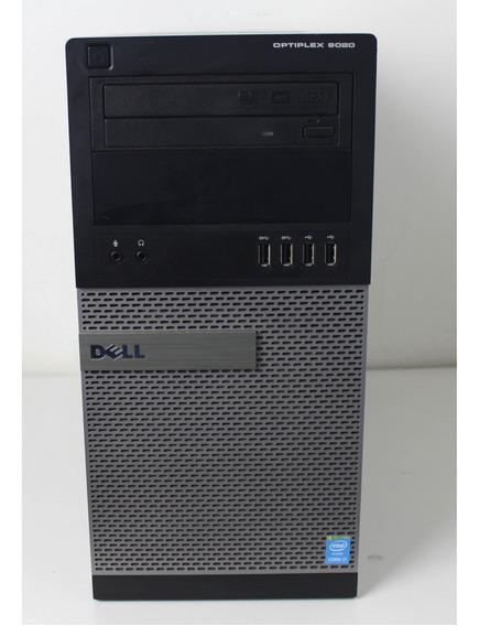 Cpu Empresarial Dell Optiplex 9020 Core I7 3.6ghz 8gb Hd-1tb