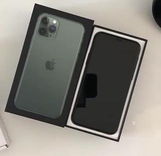 Nuevo Apple iPhone 11 Pro