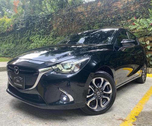 Mazda 2 2018 1.5 Grand Touring 5 P