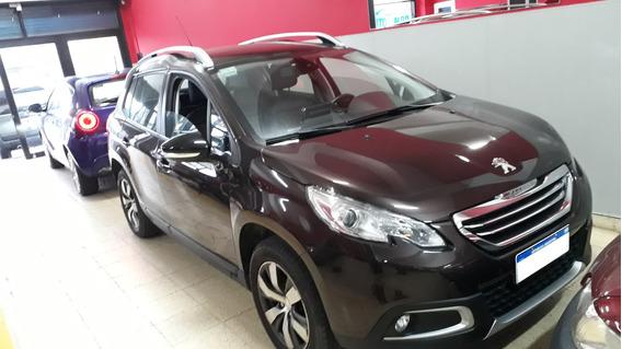 Peugeot 2008 Feline 1.6 2019