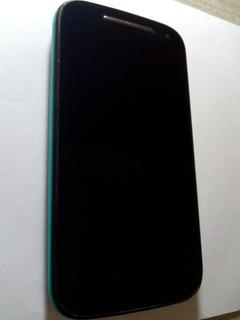 Smartphone Motorola Moto E 2 Geração Com Defeito