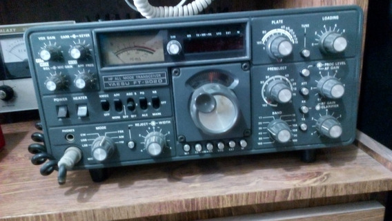 Yaesu Ft-902d Hf All Mode Transceiver