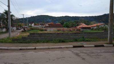 Terreno Em Caraguatatuba - 507 Metros Quadrados