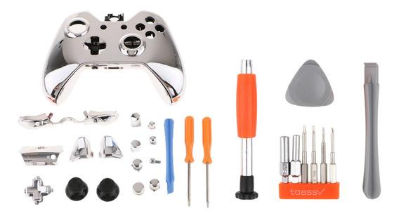 Substituição Kit De Habitação Completa Para Xbox One Control