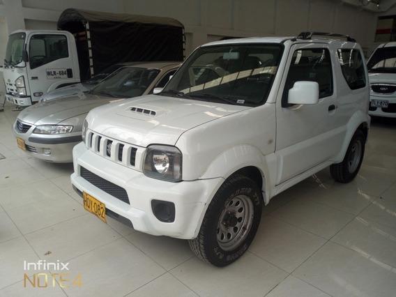 Suzuki Jimny 1300 Cc 3p