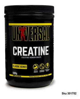 Monohidrato De Creatina Universal Nutrition W15
