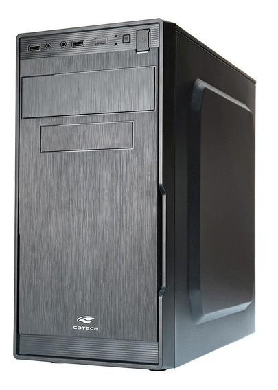 Computador Amd Hd 500gb 4gb Pc Cpu Desktop Basico