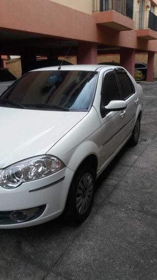Siena 2010/2011 - Carro De Garagem