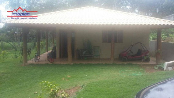Chácara Residencial À Venda, Cachoeira, Atibaia. - Ch0120