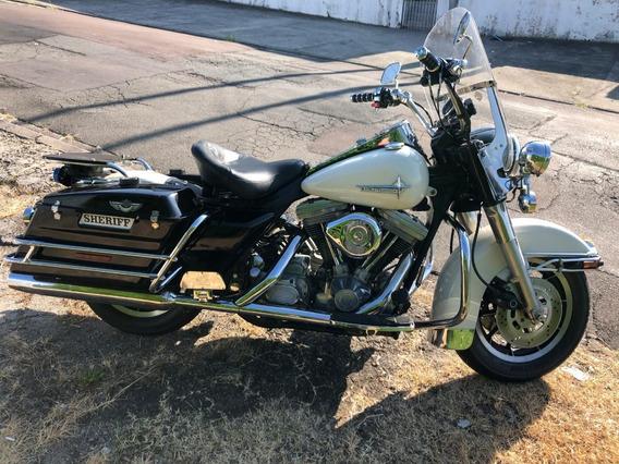 Harley-davidson Road King Touring