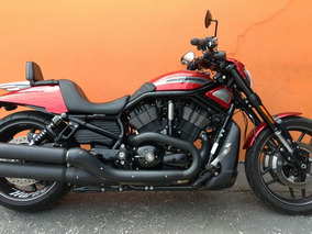 Harley-davidson Vrod Night Rod Special 2013
