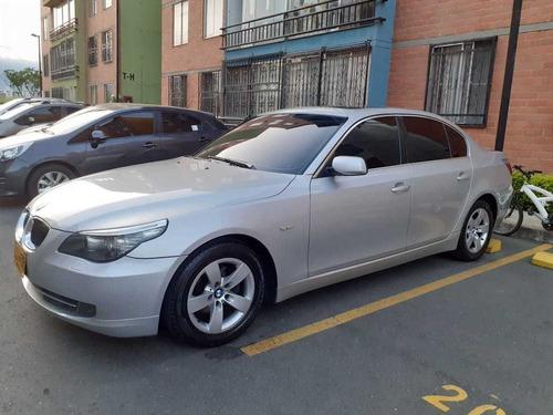 Bmw Serie 5 2009 2.5 525i E60