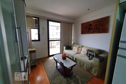 Apartamento Para Aluguel - Copacabana, 2 Quartos,  60 - 893339405