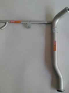 Tubo Metálico De Agua De Mitsubishi Lancer Motor 1.5 Cb2