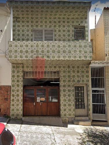 Sobrado - Mooca - Ref: 9582 - V-9582