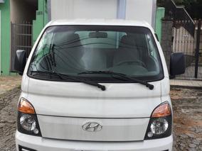 Hyundai Hr Com Bau Refrigerado