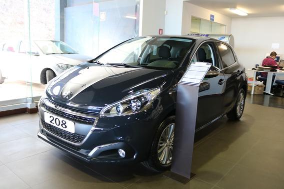 Peugeot 208 - Gasolina - 2020