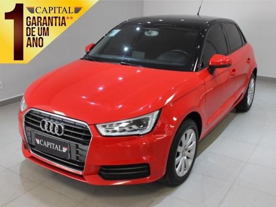 Audi A1 Sport 1.4 Tfsi 16v