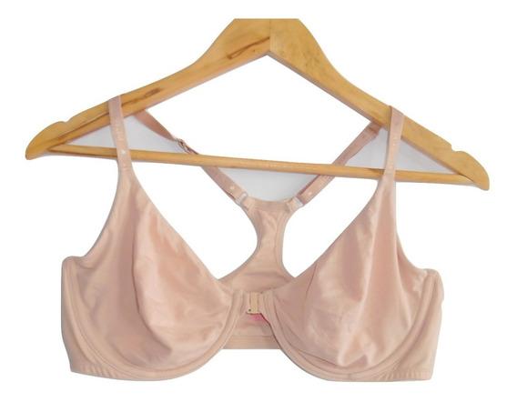 Victorias Secret Lencería Bra Basico Algodón 38c
