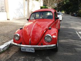 Volkswagen Fusca 1500 77