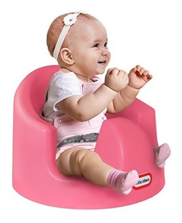 Little Tikes My First Seat Pink Silla Apoyo Soporte Bebé