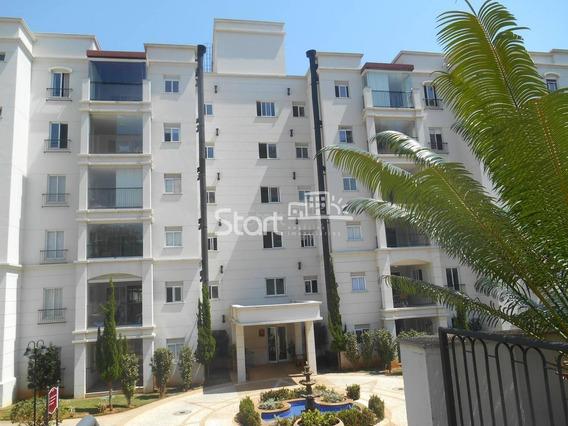 Apartamento À Venda Em Loteamento Residencial Vila Bella - Ap196077
