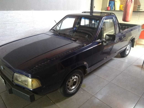 Ford Pampa Ford Pampa 4x4 L