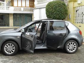 2013 Seat Ibiza-blitz 2.0 / 1 Propietario/ Factura / Puebla