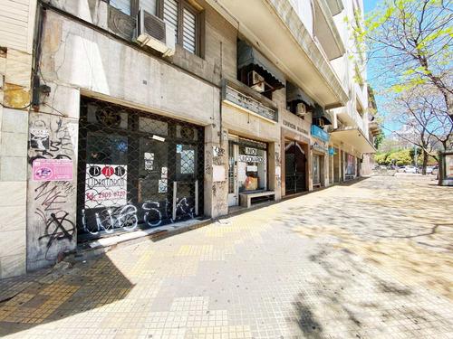 Venta Local Comercial Centro - Av. Libertador