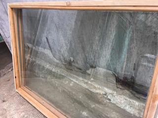 Vidrio Ventana Acústica Para Estudio De Grabación