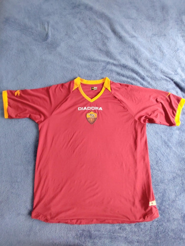 Camisa Roma Diadora