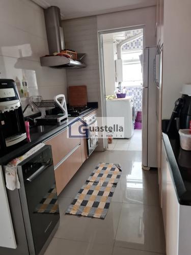 Imagem 1 de 15 de Apartamento Em Centro  -  São Bernardo Do Campo - 6444