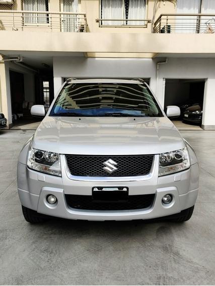 Suzuki Grand Vitara 2.0 Jiii 2009