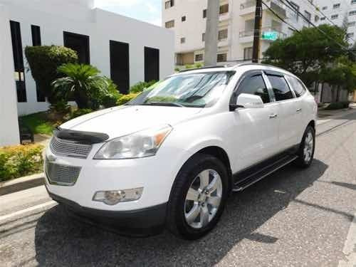 Chevrolet Traverse Limited 4x4