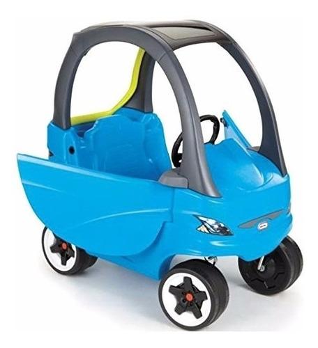 Little Tikes Coupe Sport Carro Coche Paseador Bebe Niños