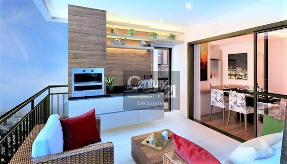 Apartamento Próximo Ao Parque Ecológico De 100m², E 3 Dorms À Venda Em Indaiatuba. - Ap0211
