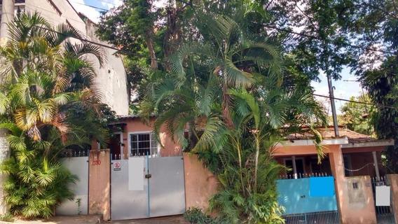 Terreno Residencial À Venda, Núcleo Residencial Isabela, Taboão Da Serra. - Te0001