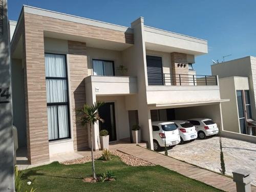 Casa Residencial Em Vinhedo - Sp, Vila Junqueira - Ca01713