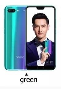 Smartphone Huawei Honor 10 Global 4 128 Pronta Entrega