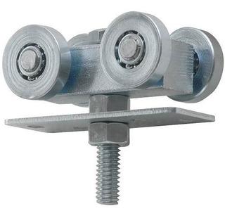 Carretilla Para Porton 300kg Lcp300 Lock