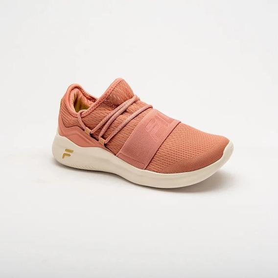 Zapatillas Fila Trend Fem ( 829826 )