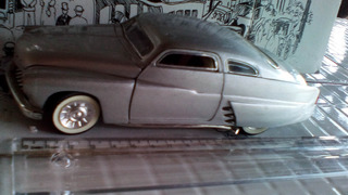 Mercury Coupe 1949 Sunnyside 1/28