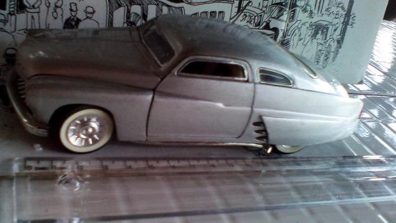 Mercury Coupe 1949 Sunnyside 1/28