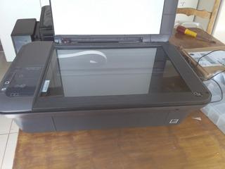Impressora Hp Deskjet Multifuncional Usada