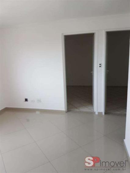 Apartamento Para Venda Por R$230.000,00 - Vila Constança, São Paulo / Sp - Bdi21238