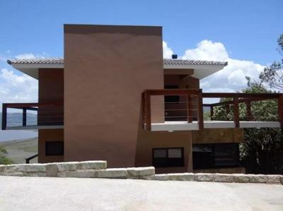 Casa Magnífica Em Garopaba-sc - Ca1186