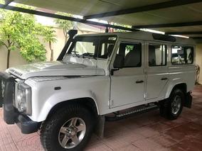 Land Rover Defender 2.4 Se Premium Mt 2011