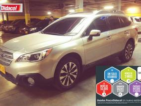 Subaru Outback 2017 Eht-151