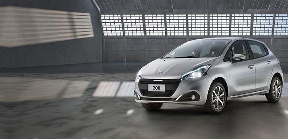 Peugeot 208 Feline 1.6 Tiptronic Oferta Contado $ 1.251.100